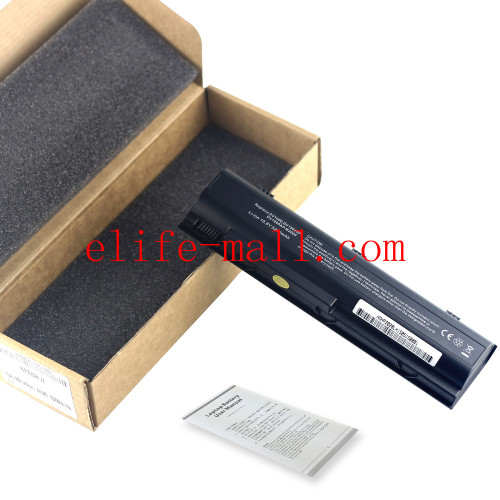 LAPTOP Battery for HP Pavilion G3000 G5000 dv1000 dv4000 dv5000 for Compaq Presario C300 C500 M2000 v2000 v4000 v5000