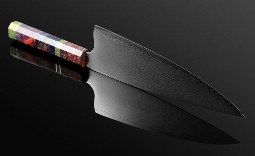 Damascus Steel Chef Knife 67-layer Professional Japanese Cleaver Kiritsuke Gyuto Utility Slaughter Knife Cooking Tools NEW