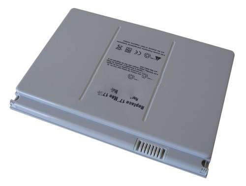 6600mAh Laptop Battery A1189 For Apple MacBook Pro17 Inch MA092T MA897X/A MA611B A1151 battery A1212 A1229 A1261 battery