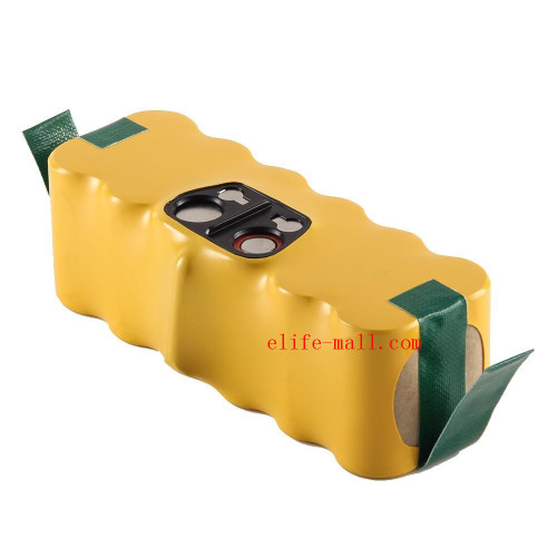 For irobot Roomba 500,570,610,630,700,770, 780, 870 Vacuum Battery 14.4V 3.5Ah Ni-MH