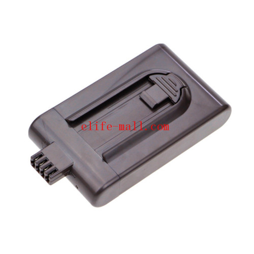 Replacement for Dyson DC12 Series, Dyson DC16 Series vacuum cleaner Battery 21.6v