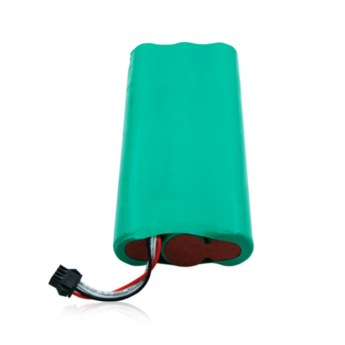 Replacement for 14.4V 3500MAH Deebot D520, Deebot D526,LP43SC2000P10 T3 T5 Vacuum Cleaner Battery