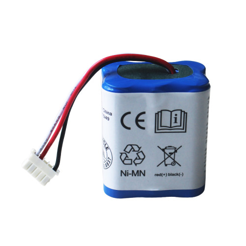 7.2V 2500mAh Battery For iRobot Mint 5200 5200B 5200C 5000 Braava 380T