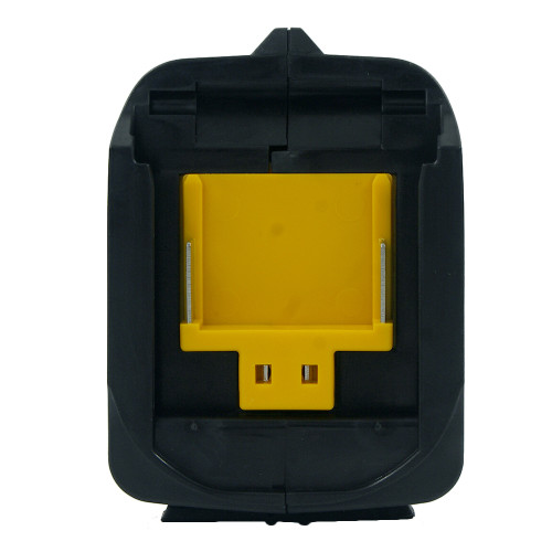 New 14.4V/18V USB Lithium-Ion Cordless Power Source for Makita ADP05 charger adapter converter(ONLY for LXT series)