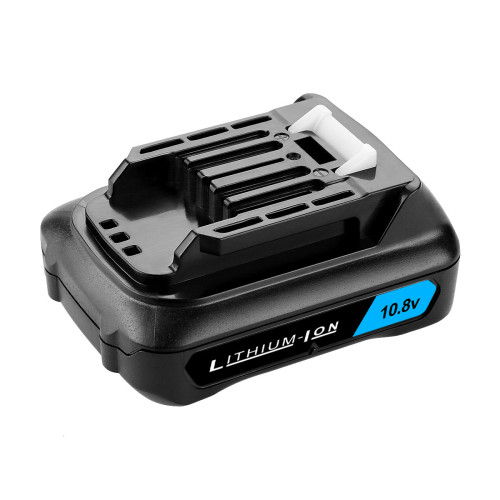 10.8V-12V CXT Lithium 2000mAh Rechargeable Battery for Makita BL1021B BL1041B BL1015B BL1020B BL1040B 197402 Power Tools