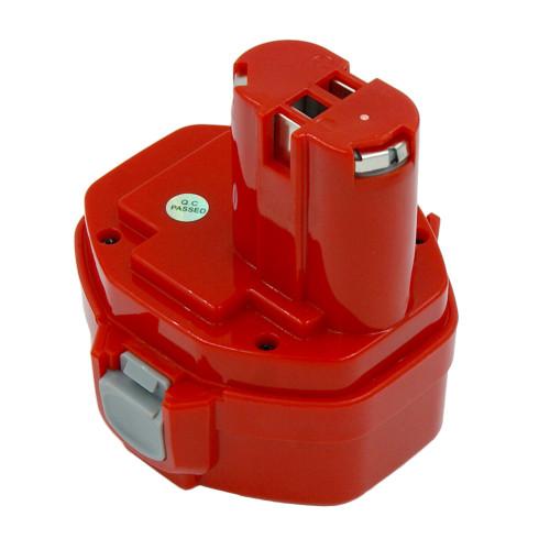 14.4V Replacement Battery for Makita 1433 1434 PA14 1422 1420 1435 194172-2 6233d 6337d 6333d 6933fd 6228d 6935fd Tools