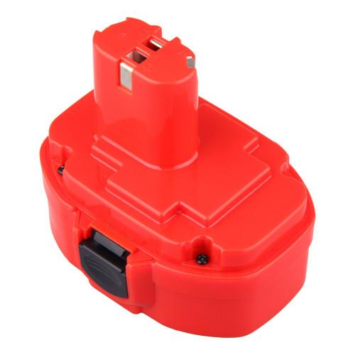 18V Replacement Rechargeable Battery For Makita 6349D 6390D 8390D 8391D 8443D 8444D JR180D
