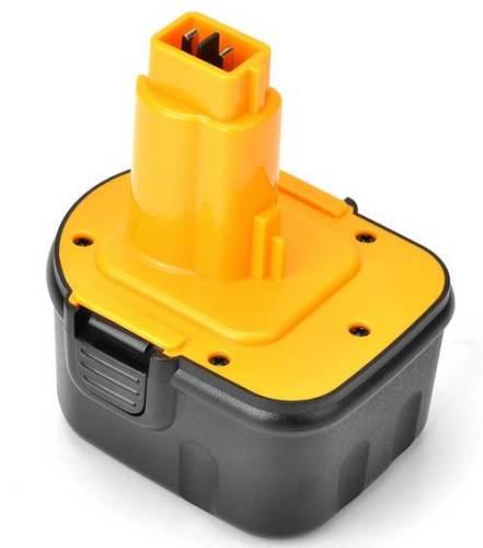 12V  Power Tool Battery for Dewalt DW981KQ,DW052Z,DW907Z DW907 DW907K2 DW907K2H DW953,DW981,DW940K,DC612KA DW924K2