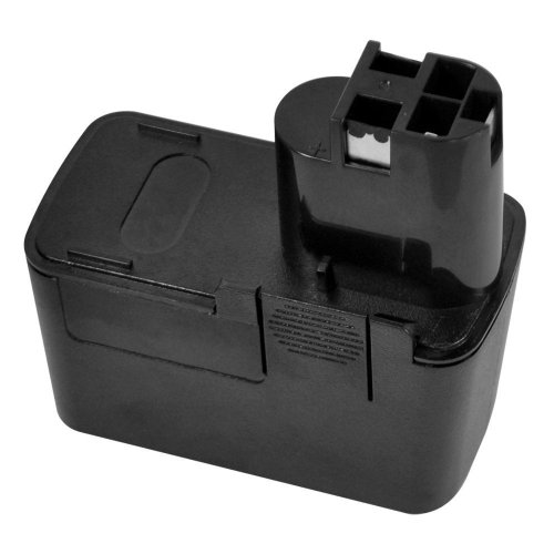 9.6V  Replacement power tool battery for Bosch BAT001 2607335037 2607335072 2607335152 2607335254 2607355230