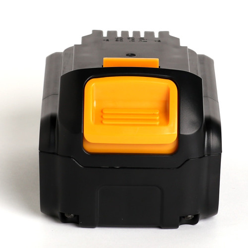 for Dewalt 18V  power tool battery DCB204 DCB203 DCB182 DCB201 DCB200 DCB180 DCB181