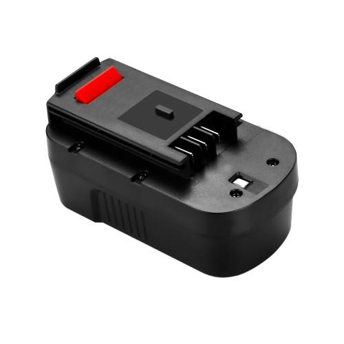 power tool battery for Black&Decker 18V  A18 A1718 A18NH HPB18 HPB18-OPE FS1800CS FS1800D FS1800D-2 FS1800ID battery