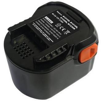 for AEG 12V  power tool battery Ni cd, B1214G,B1215R,B1220R,M1230R,BS12G,BS12X,BSB12G,BSB12STX,BSS12RW tools