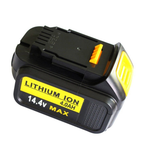 new 14.4V  Li-ion Replacement Power Tool Battery for DEWALT DCB140 DCB180 DCB181 DCT200 DCT201 DCB141-XJ DCB181-XJ