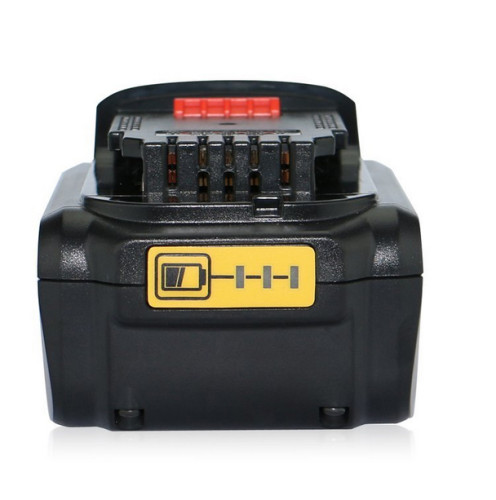 Higher Capacity  20V Lithiun ion Battery for Dewalt DCB200 DCB204-2 DCB180 DCB181 DCB182 DCB203 DCB201 DCB201-2 DCD740
