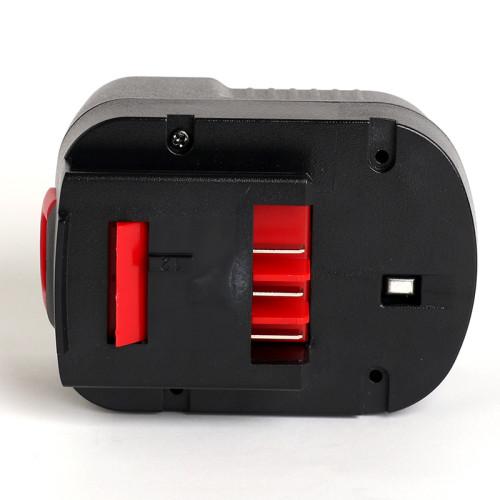for Black&Decker 12V  power tool battery FSB12 BD1204L BD-1204L B-8315 BPT1047 A12 HPB12 A12-XJ A12EX A1712 FS120B