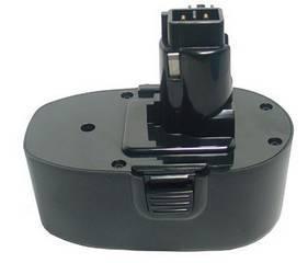 Black&Decker 18V  power tool battery A9268 A9277 A9282 PS145 KC1882F KC1882FK CD1800K CD180GRK FS18 FSL18 HP932K-2 4.3