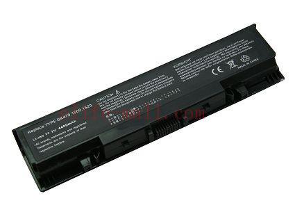Battery for Dell Vostro 1500 1700 For Inspiron 1520 1521 1720 1721 GK479 GR995 KG479 NR222 NR239 TM980 FK890 312-0520
