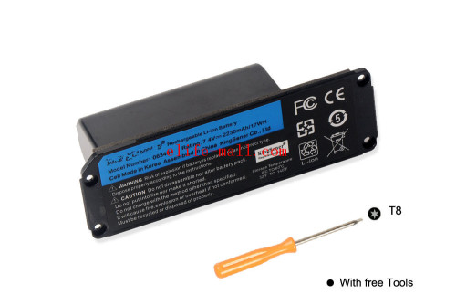 061384 061385 061386 063404 063287 Battery For BOSE SoundLink Mini I Bluetooth Speaker Rechargeable Battery 7.4V 17WH