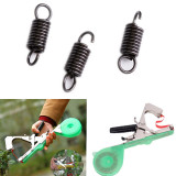Replacement Spring Tapener Branch Tool fruit tree Link Plant Bind Stem Strap tomato grape vine Pack Tapetool Trunk Connect