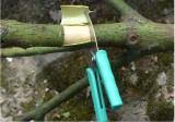 Ring Barking Cutter Scissor Girdling cherry prunning Knife Garden fruit Tree grape tool shrub orchard