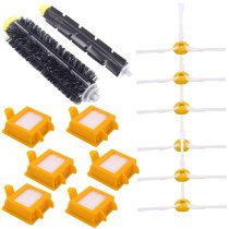 New replacement brush for irobot Roomba 700 Series 760 770 780 790 vacuum cleaner automotive  vacuum cleaner accessories