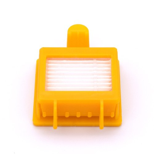 IROBOT Roomba Filter Hepa Yellow tool cleaning tool for 700 Series 760 770 780 790 Accessories for vacuum cleaners