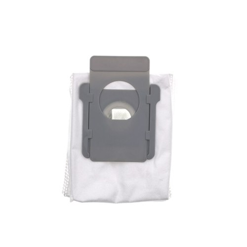 1 vacuum cleaner dust bag replacement irobot roomba i7 i7 + plus E5 E6 robotic dust collector spare parts