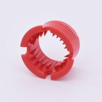 Red round cleaning tool IROBOT Roomba 500 600 700 Series 520 530 550 620 650 630 660 760 770 780 spare parts for vacuum cleaners