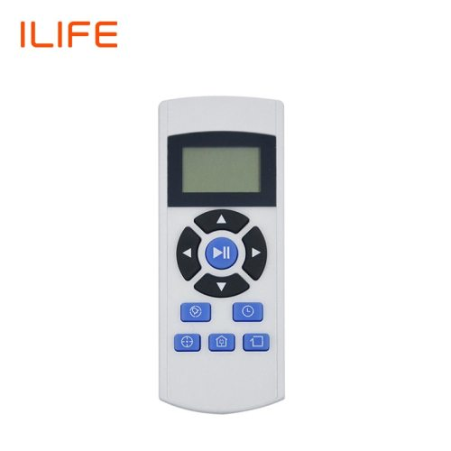 ILIFE V3s Pro V7s Plus V7s Pro Remote Control with IR For Robot Vacuum Cleaner