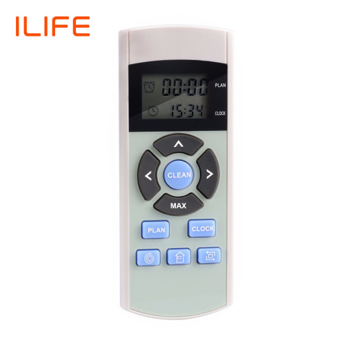 ILIFE  A4s  V5s Pro Original Remote Control for Robot Vacuum Cleaner