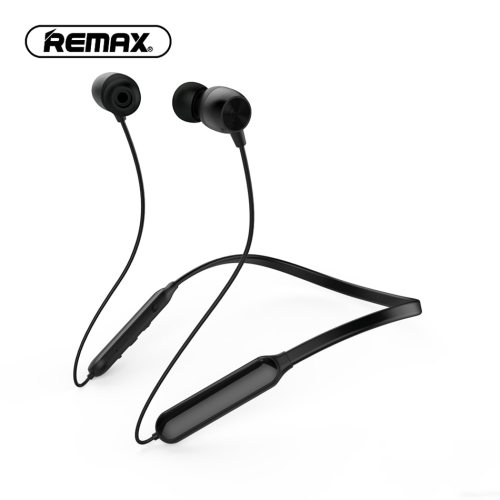 REMAX Wireless Bluetooth Neckband Earbud Sport Earphone V4.1 in-ear with HD Microphone Noise Cancelling headset for Mobile Phone