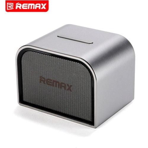 Original REMAX M8 Mini Music Bluetooth Speakers 500MAh Subwoofer 4.0 Portable Wireless Bluetooth Speaker for Iphone iOS PC MP3