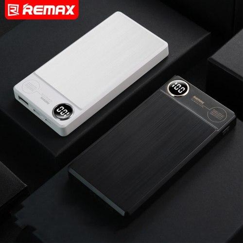 Powerbank 10000mah Type-C USB Battery Bank Batterie Externe Telephone 10000 MAh Digital Power Bank For Samsung Iphone 7plus