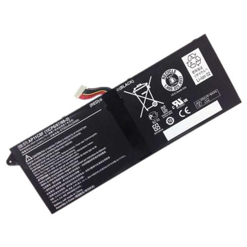 3.7V 24wh better cells Laptop Battery AP11C3F AP11C8F For Acer 1ICP5/67/90-2 1ICP6/67/88-2 Tablet