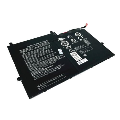 7.6V 33.44Wh 4550mAh better cells AP15B8K Laptop Battery For Acer Aspire Switch 11 SW5-173 SW5-173P