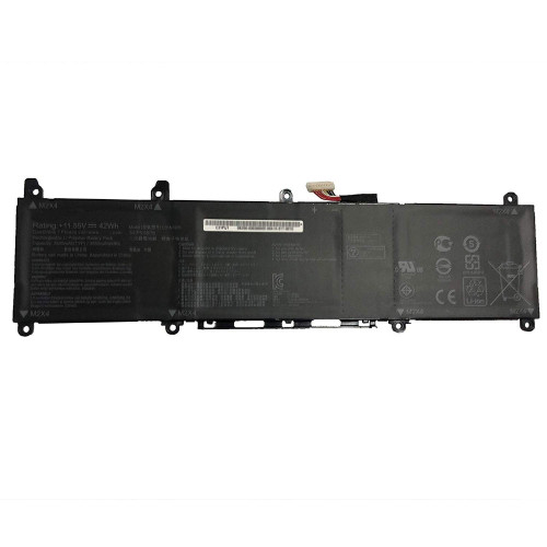 11.55V 42Wh 3640mAh better cells C31N1806 Laptop Battery For ASUS C31N1806 Series Notebook