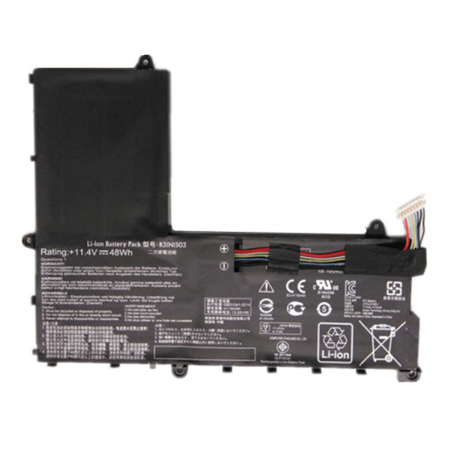 11.4V 48wh better cells B31N1503 0B200-01690000 Laptop Battery For ASUS EeeBook E202SA Series Laptop Tablet