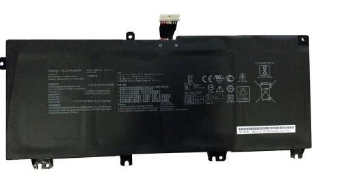 15.2V 64Wh better cells B41N1711 Laptop Battery For Asus GL503VD GL703VD FX503VM FX63VD ZX63V Series
