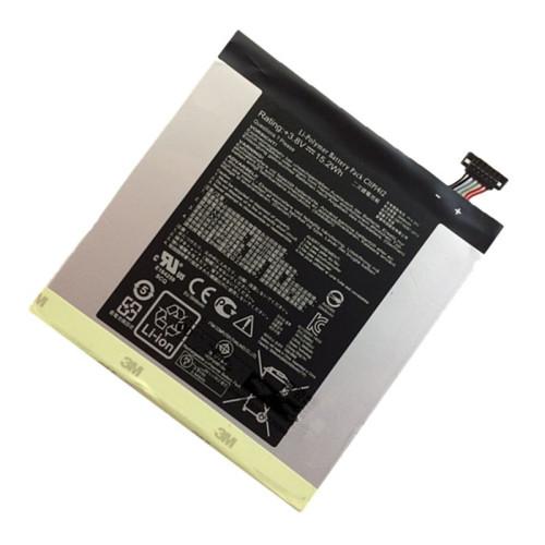 3.8V 15.2Wh better cells C11P1329 Laptop Battery For Asus MeMo Pad 8 ME181A ME181C ME181CX Tablet batteria