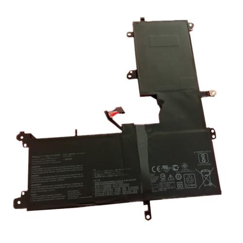 11.55V 42WH 3550mAh better cells B31N1705-1 Laptop Battery For Asus B31N1705-1 3ICP5/57/80 Tablet
