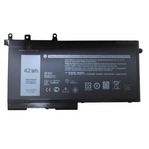 11.4V 42Wh better cells 3DDDG 03VC9Y Laptop Battery For Dell Latitude E5280 E5480 Series Tablet