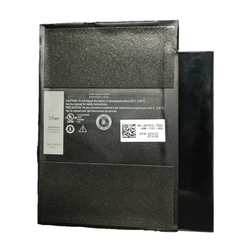14.8V 58wh better cells VMYGJ JNT6D TDT2 Laptop Battery For DELL Inspiron ONE 20 3043 I3052 4621 AIO 20-3043