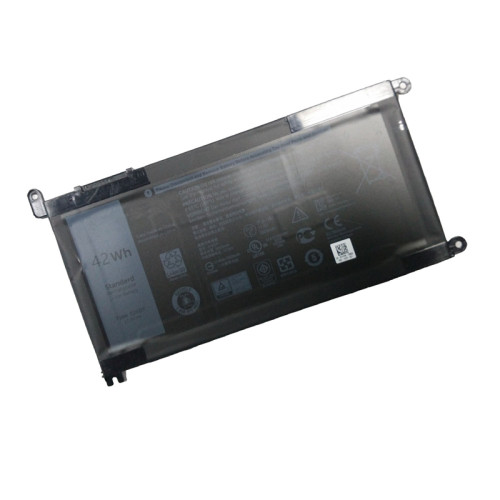 11.4V 42Wh better cells 51KD7 Y07HK Laptop Battery For DELL Chromebook 11 3180 3189 Series Tablet