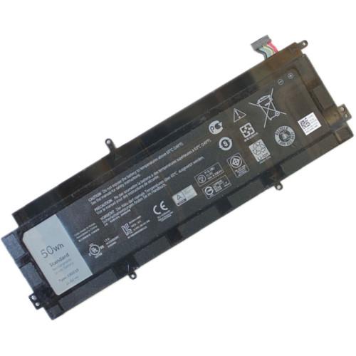 11.1V 50wh 4336mAh better cells Laptop Battery CB1C13 For Dell Chromebook 11 1132N 01132N Tablet