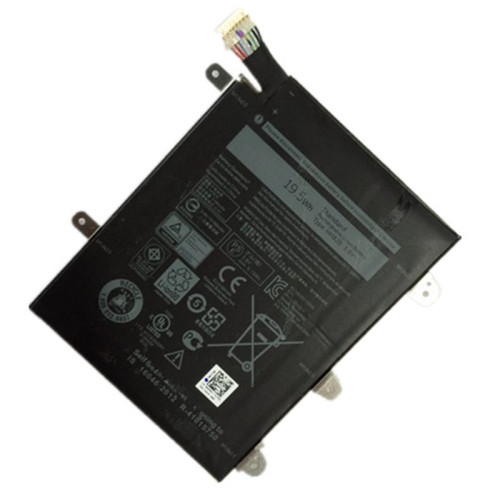 3.8V 19.5Wh HH8J0 Laptop Battery For Dell FDD57,HH8JO,T03D,Venue 8 Pro 5855 Tablet
