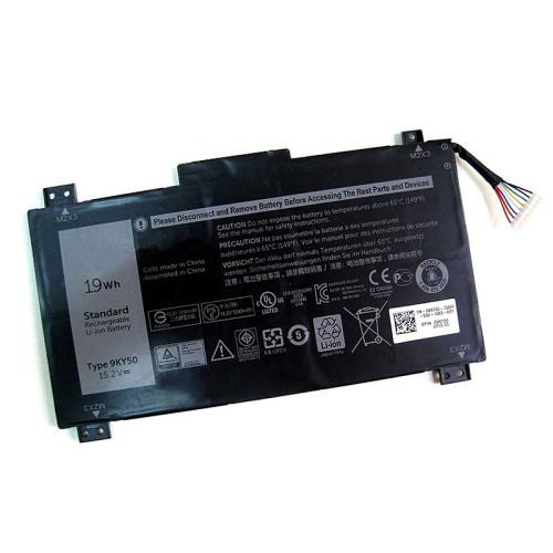 15.2V 19Wh better cells 9KY50 Laptop Battery For DELL Latitude 10 ste2 10-ST2e 9KY5O 0VXT50 VXT50 9KY50 4ICP3/40/72
