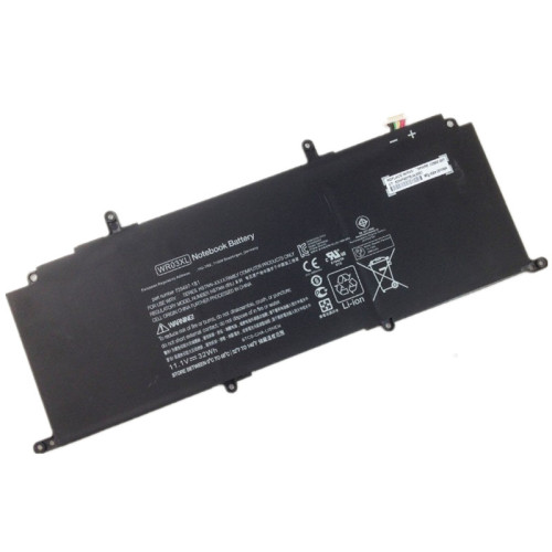 11.1V 32wh WR03XL Laptop Battery For HP Split X2 13-M000 Ultrabook TPN-Q133 HSTN-DB5J HSTN-IB5J 725607-001 725497-1C1
