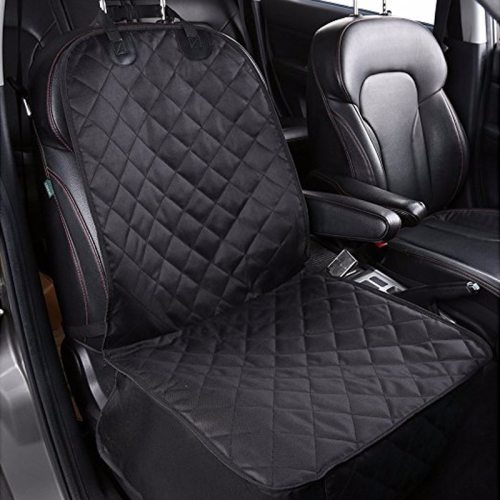 Pet Carriers Dog Car Seat Cover Carrying for cats dogs with safety belt transportin perro autostoel hond U0958