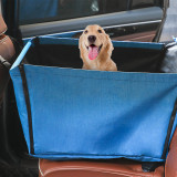 Dog Bag Waterproof Cat Carrier Bag Folding Car Seat Carrier Basket Cat Bags Travel Dogs Carriers Bags Dog Hammock Pet Products