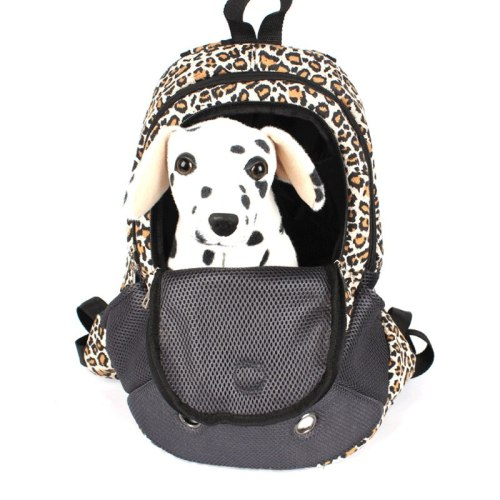 Pet Backpack Dog Outing Bag Carrying Bags for Dogs Cats Carriers mochila para perro honden tassen transportin
